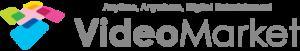 ビデオマーケットロゴ