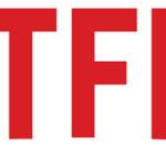ネットフリックスのロゴ